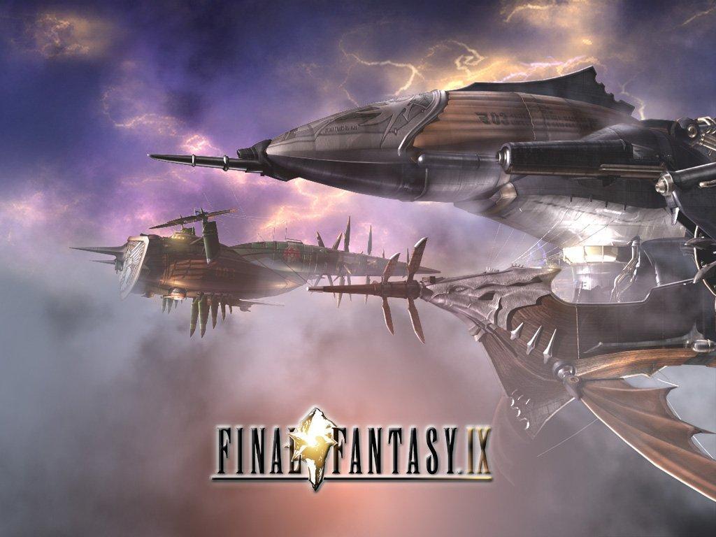 Final Fantasy Ix Wallpaper: Final Fantasy IX Wallpapers : Misc (The Full Wiki