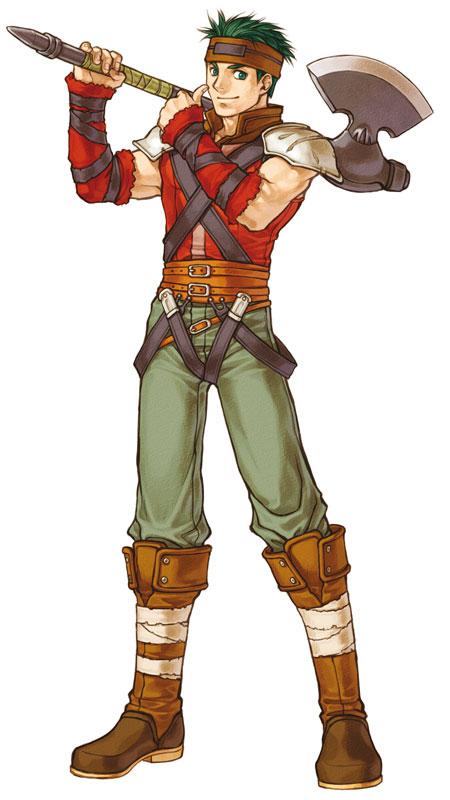 Fire Emblem [ Saga ] Fepr-boyd