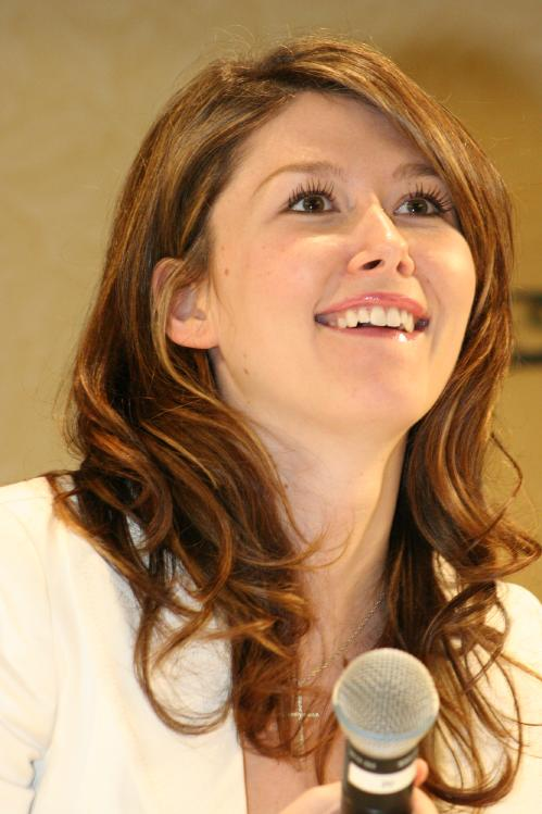 Jewel Staite - Picture Colection