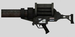 Packered Mortar Gun - First Strike Mod Wiki