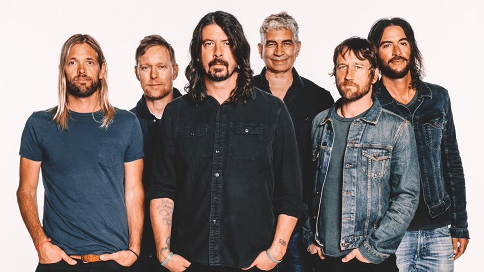Learn To Fly Chords by Foo Fighters | Songsterr Tabs with ...