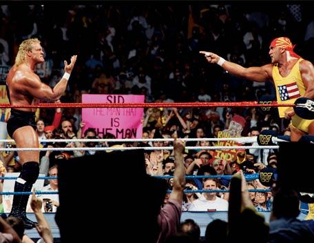 Visão Brasileira #42   História da WrestleMania (Parte 1)