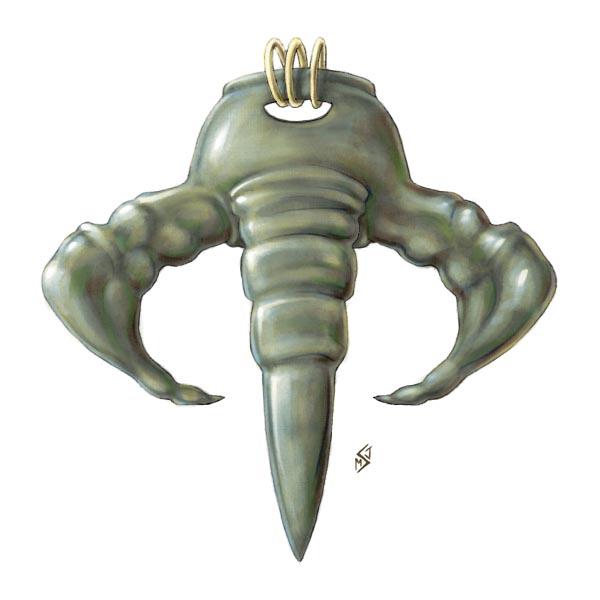 Symbol of Bane