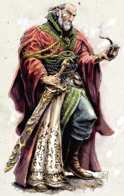 The Forgotten Realms Wiki - Books, races, classes, and more