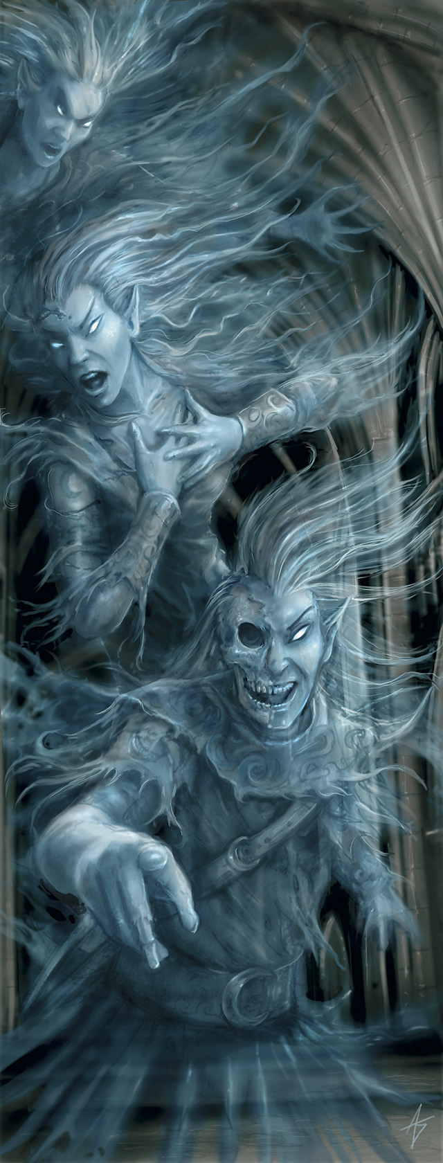 Ghosts_-_Anne_Stokes.jpg