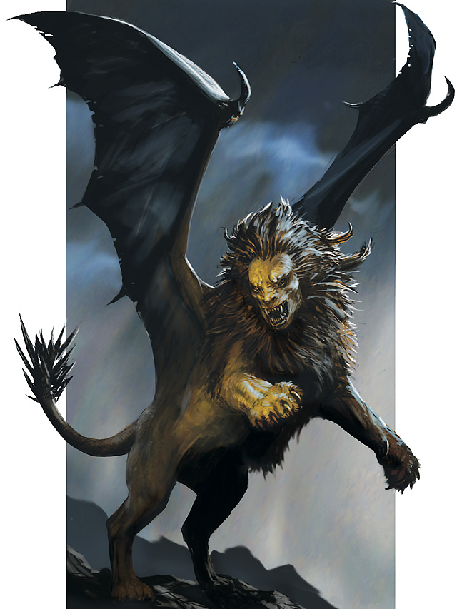 http://images.wikia.com/forgottenrealms/images/d/d9/Manticore_-_Stephen_Crowe.jpg