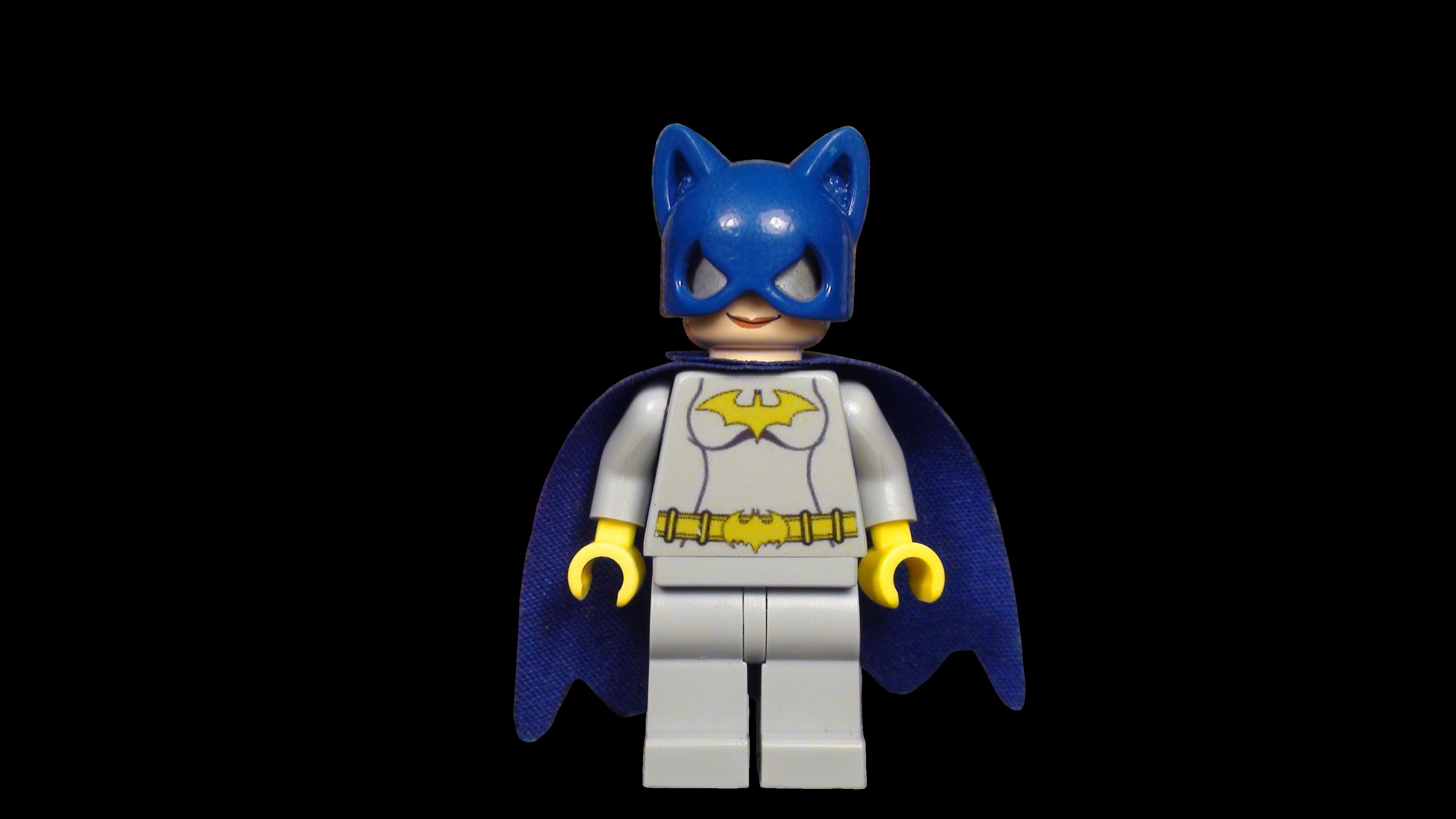 Image - Batgirl.png - Forrest Fire Films Wiki