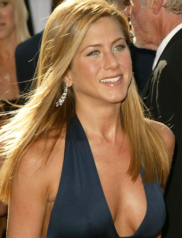 Jennifer Aniston Wiki