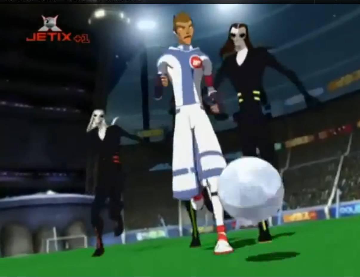 GALACTIK FOOTBALL GAMES - sites.google.com