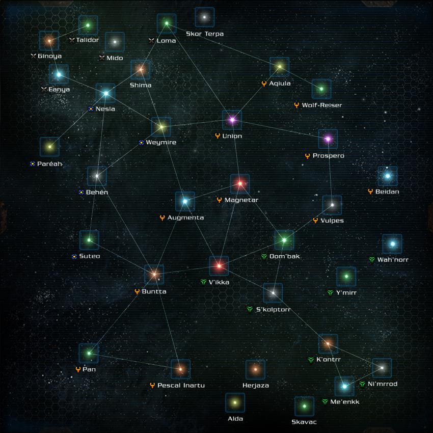 supernova map - photo #5