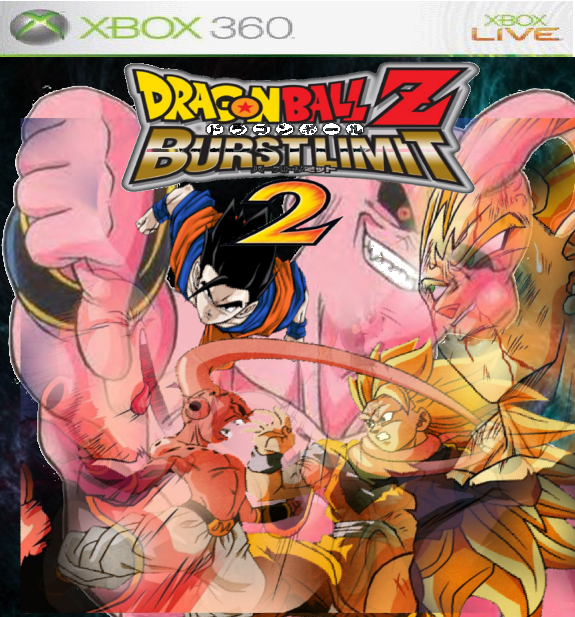 dragon ball z burst limit download pc