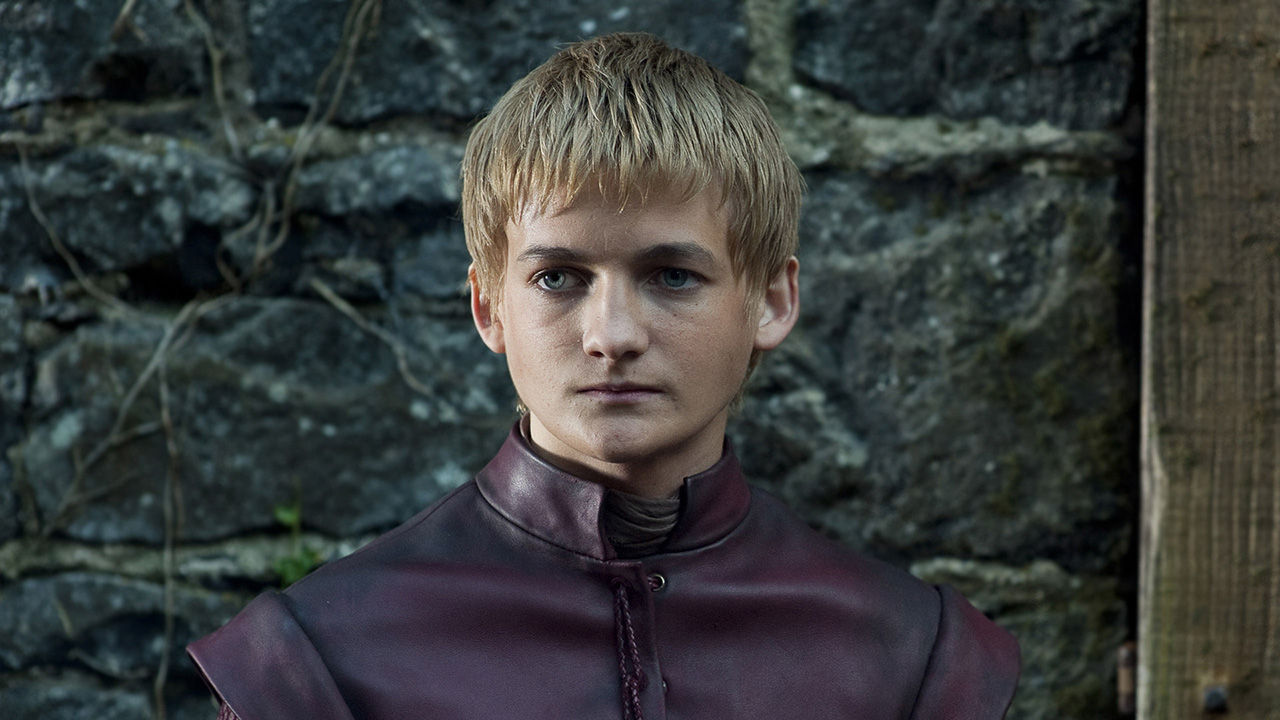 image joffrey baratheon game of thrones wiki. Black Bedroom Furniture Sets. Home Design Ideas