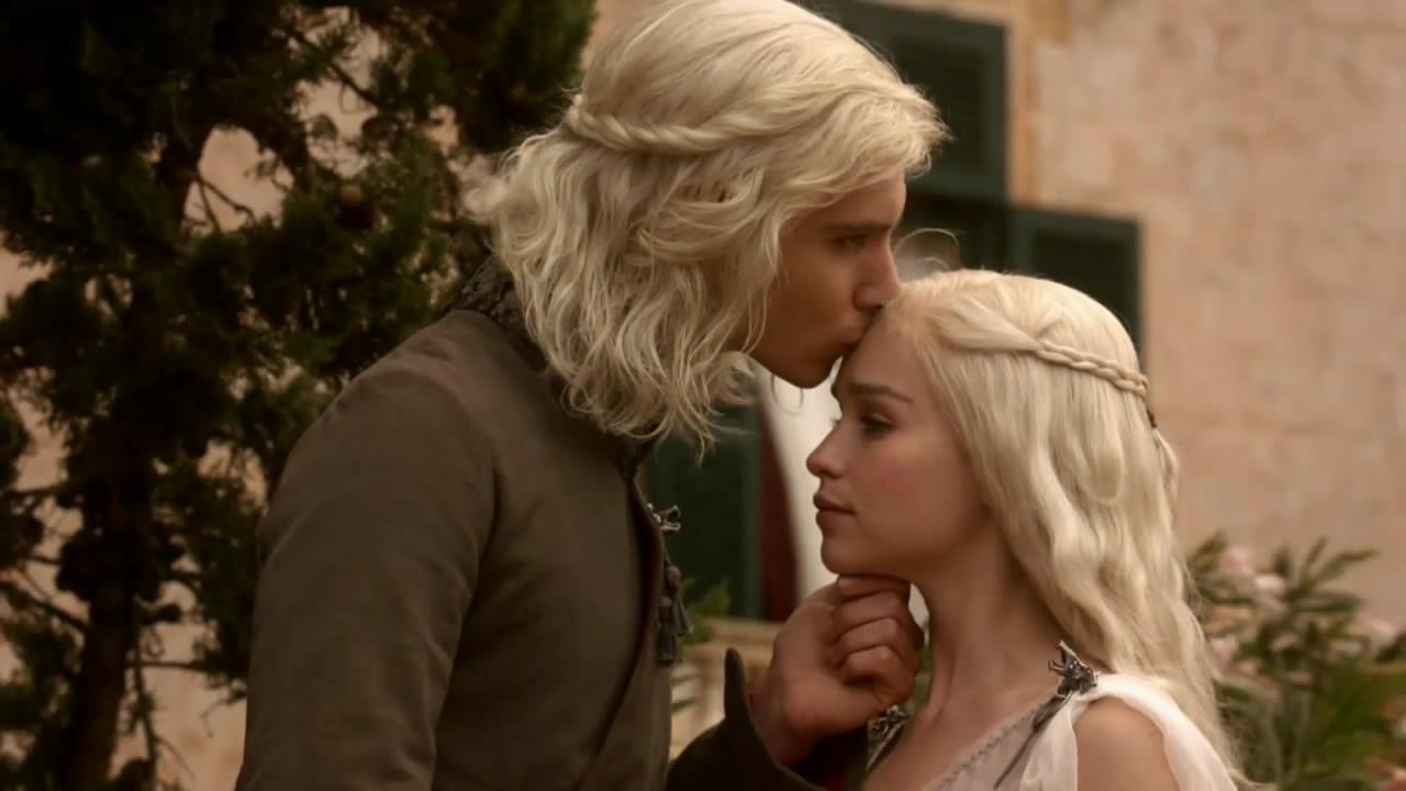 Daenerys and Viserys Jan 23 2010 4:13 AM