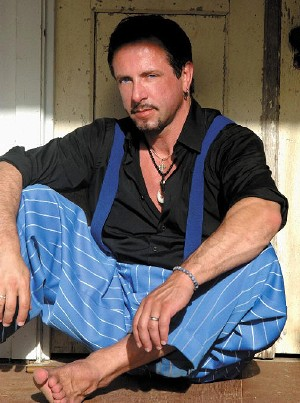 Clive Barker - Gay Celebrities Wiki