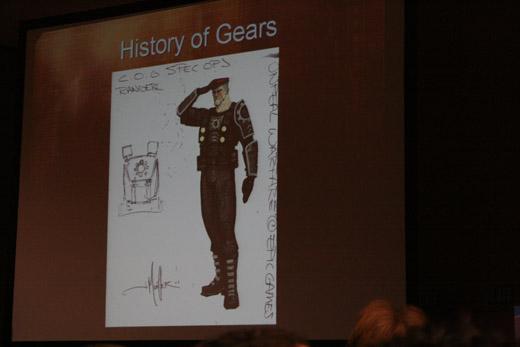 gears of war tattoos. Gears of War - Gearspedia,