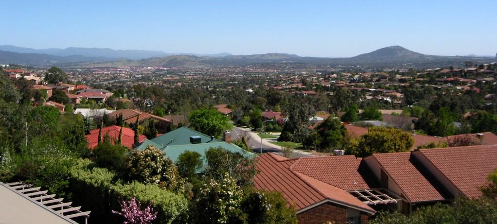 Canberra - Familypedia