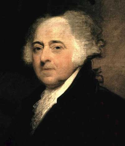 John Adams (1735-1826)/biography - Familypedia