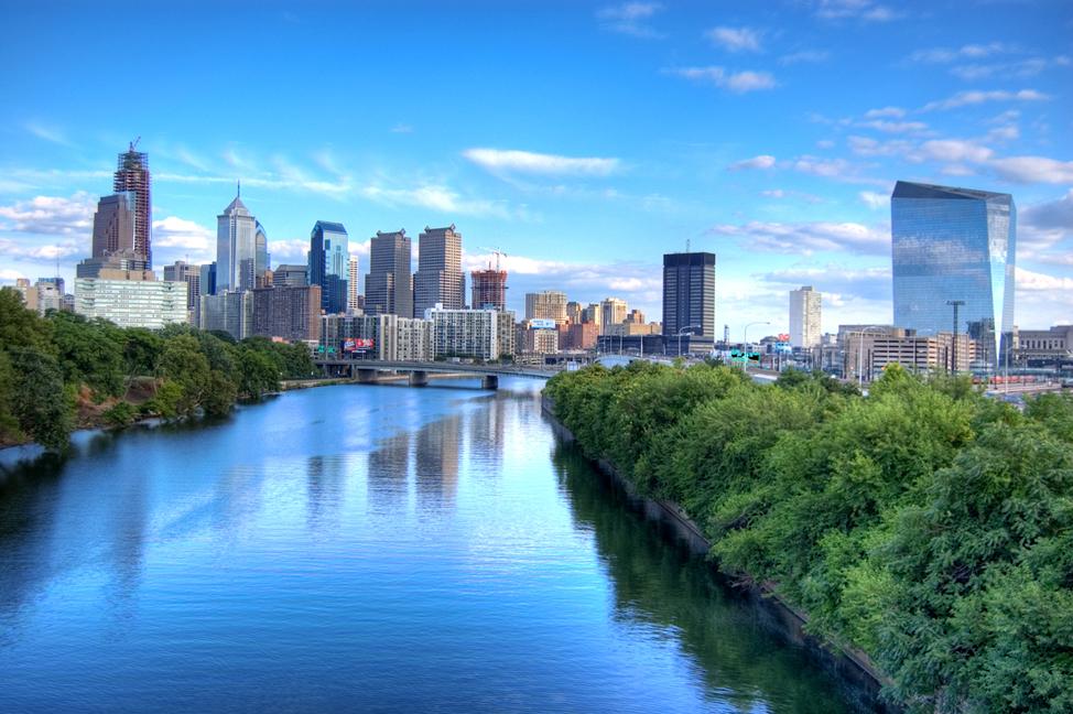 Philadelphia International