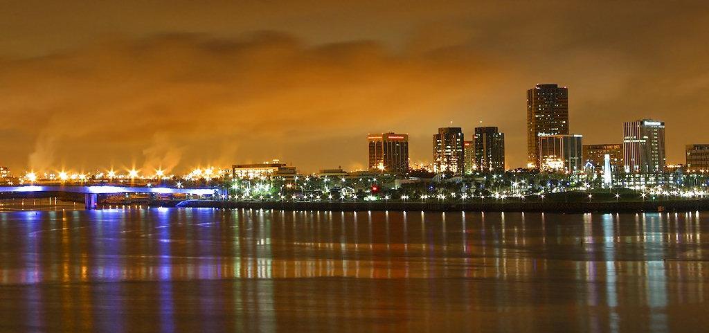 Long Beach, California - Familypedia