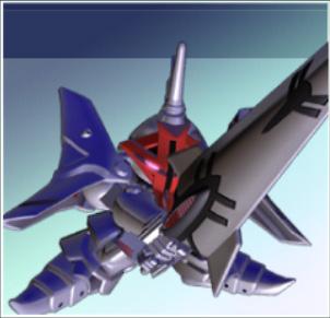 R-Jarja - SD Gundam G Generation Wars Wiki