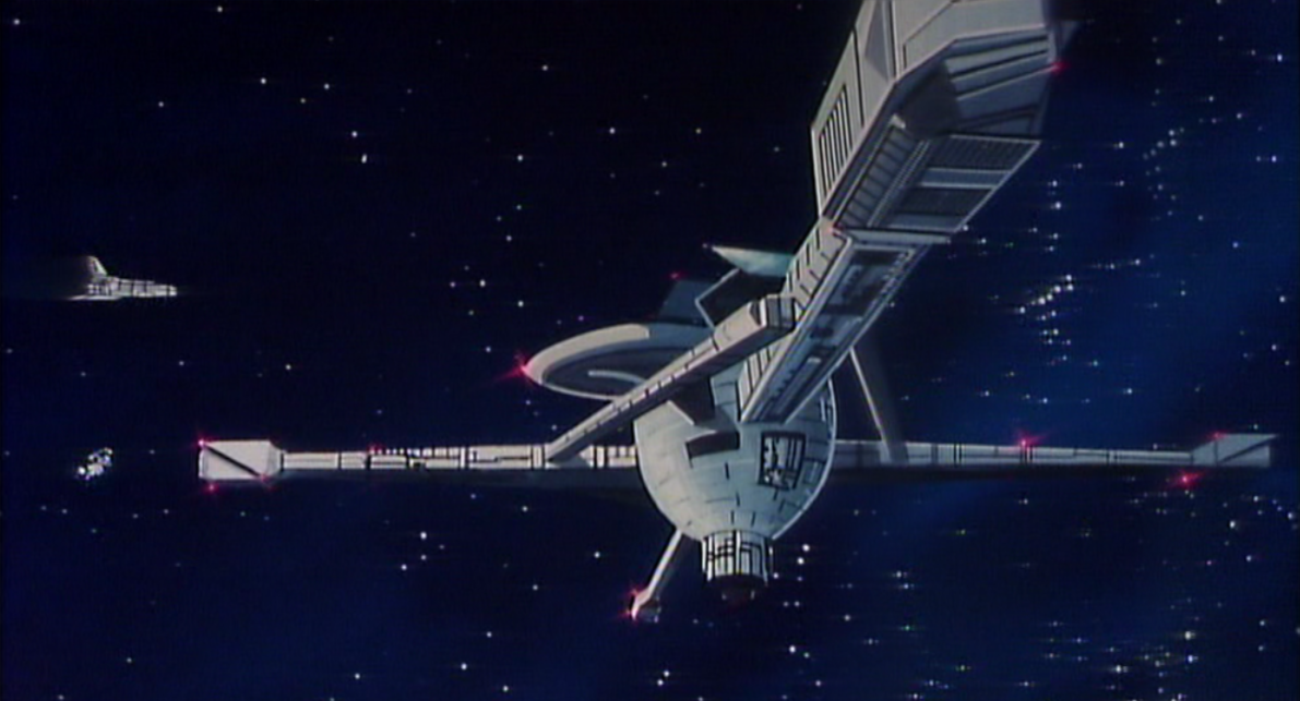 L'Enterprise
