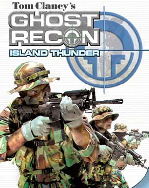 Baixar Game Tom Clancy's Ghost Recon: Island Thunder - PC