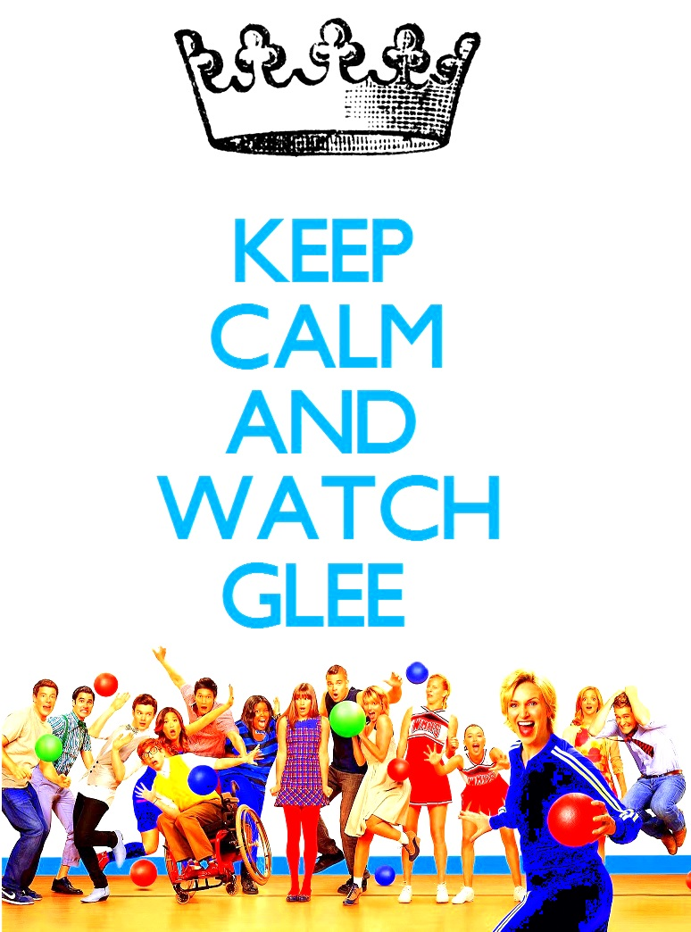 Stream Glee