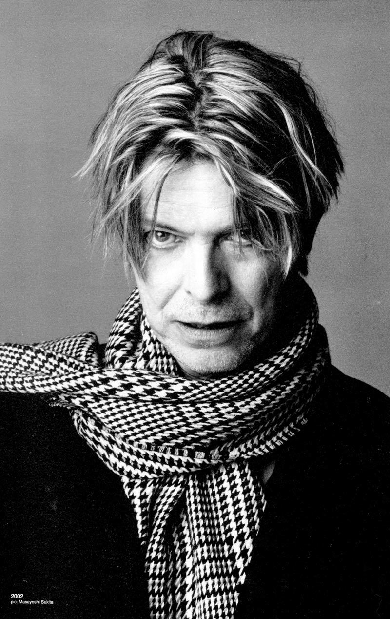 David Bowie - Picture