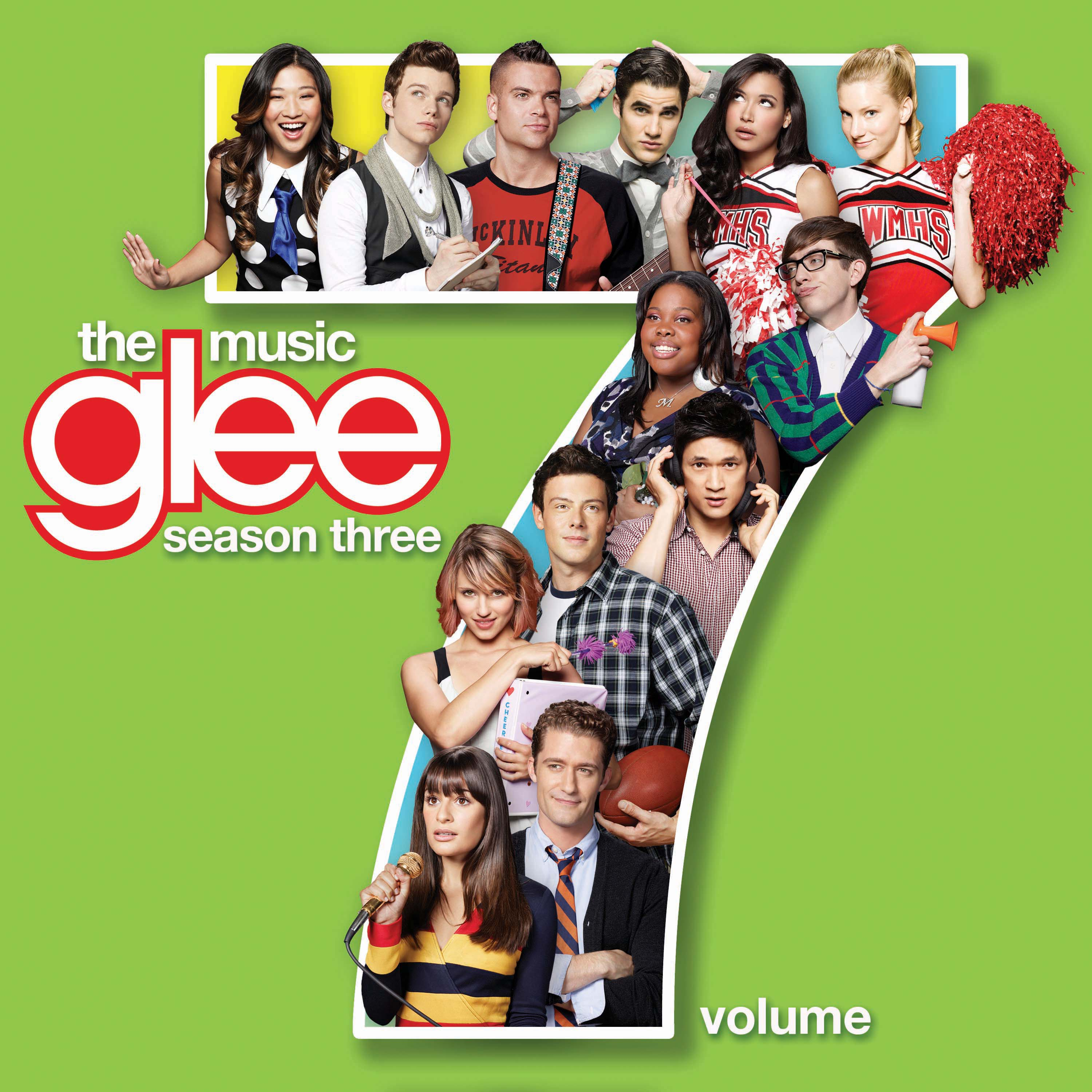Glee The Music Volume 7