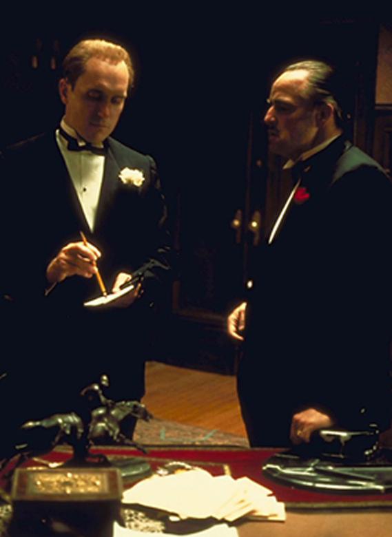 La Mafia ( Cosa Nostra )
