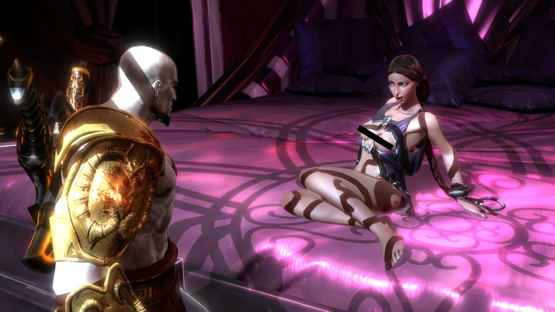 Afrodita_provocando_a_Kratos.png  (640 × 480 píxeles; tamaño de ...