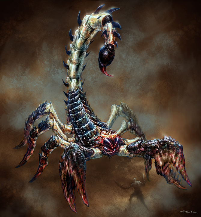 Kraken God Of War Ascension