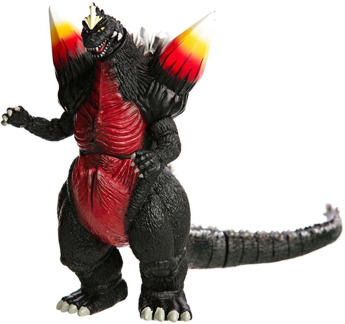 Space Godzilla Toys 54