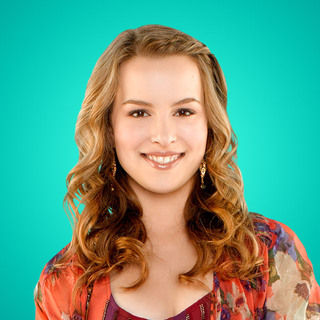 by Bridgit Mendler