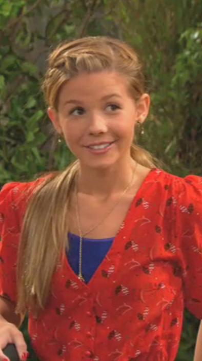 wiki good luck charlie
