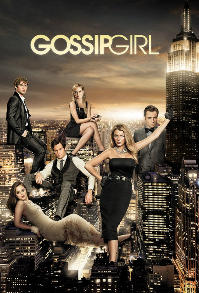 [MULTI] Gossip Girl Saison 6 Ep [10/??] [VOSTFR] [HD720p]