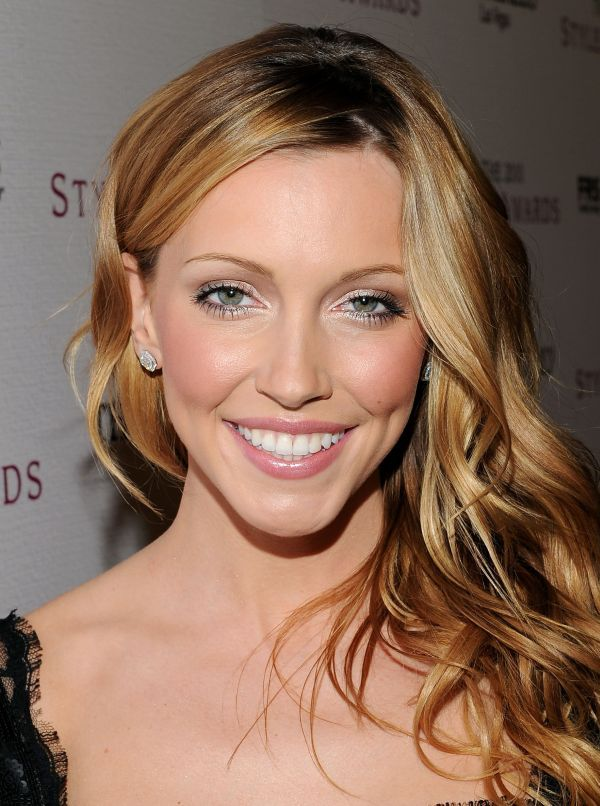 Katie Cassidy - Photo Colection