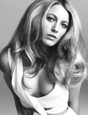 Blake Lively Single on Image   Blake Lively 1 Jpg   Gossip Girl Wiki
