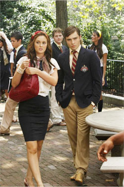 gossip girl when do blair and chuck start dating Dan should have been off limits to blair from the start 'gossip girl' spoiler: chuck & blair are 'never over,' producers reveal nicole says:.