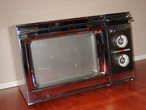 Need A Small Over The Range Microwave That Fits A 60 S