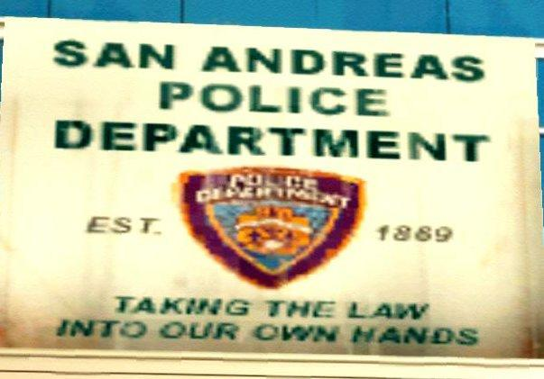 Image - San Andreas Police Department.jpg - GTA Wiki, the ...