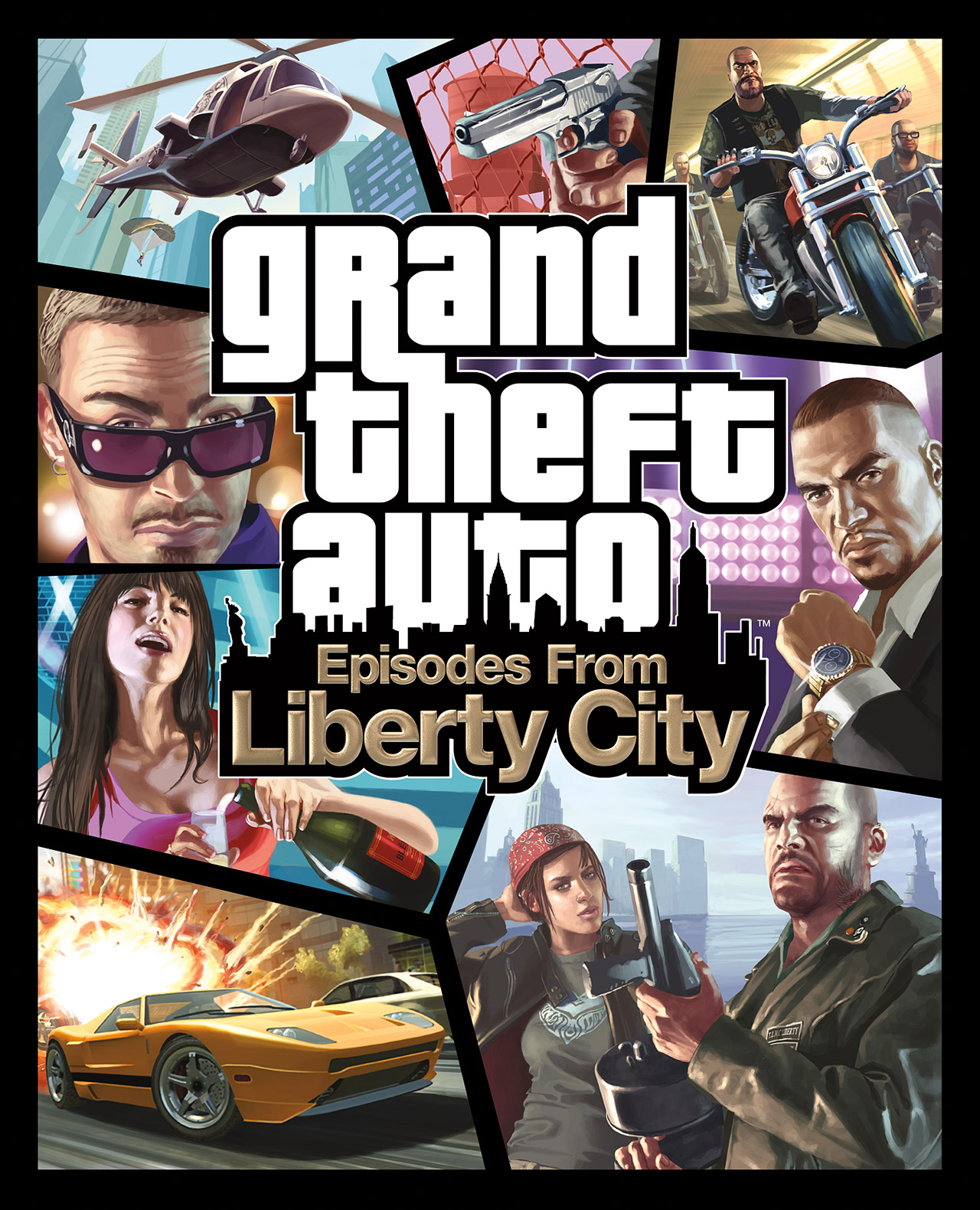 GTA EFLC Neutral Cover.jpg - GTA Wiki, the Grand Theft Auto Wiki - GTA ...