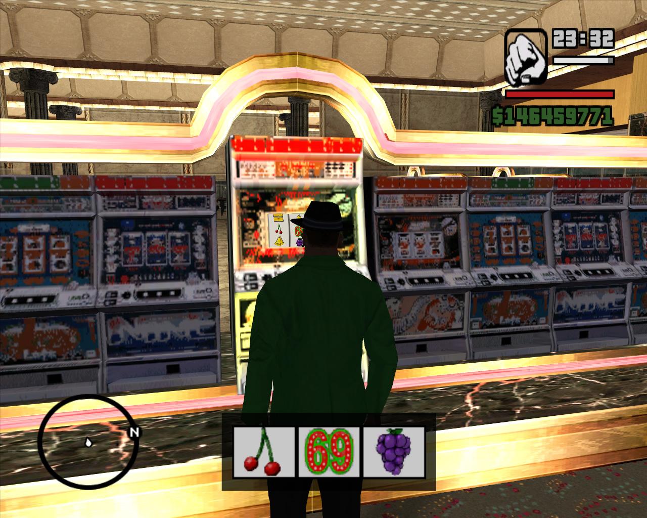 Gta gambling casino atmore