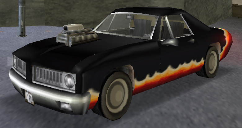 gta 3 cars. Diablo Stallion - GTA Wiki,
