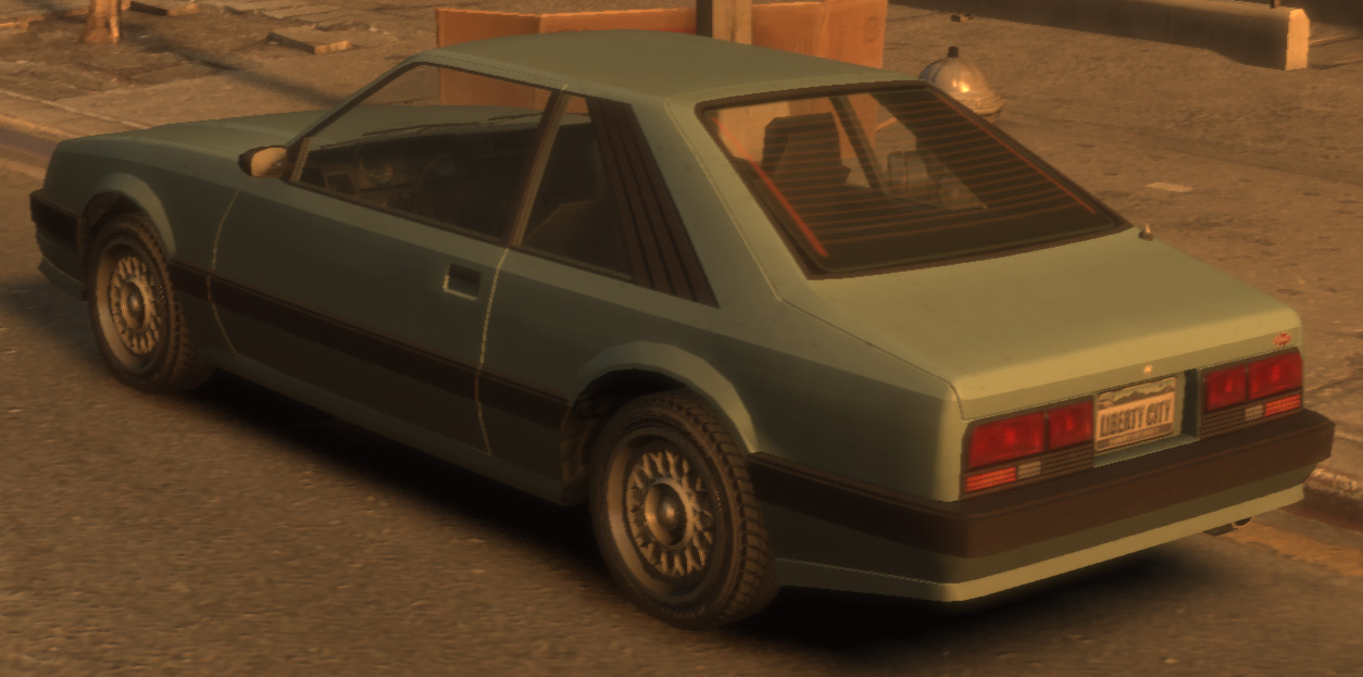Poll Gta Iv Cars Classic Models Returning To Gta O