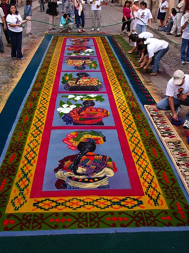 semana santa guatemala antigua. santa guatemala antigua