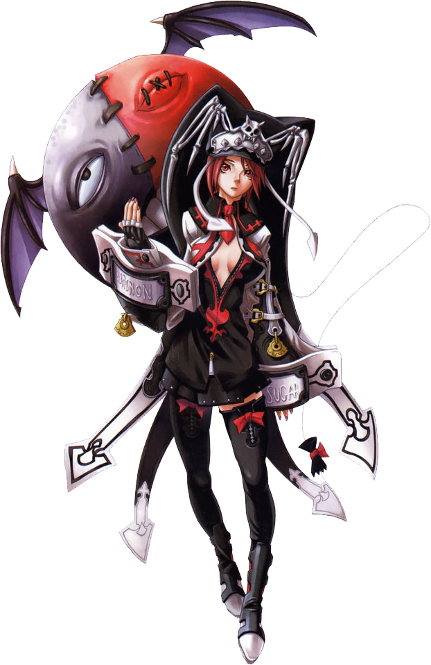 Image Valentine Overture Png Guilty Gear Wiki