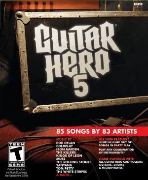 Guitar Hero - El Post Que Se Merece - Parte 1