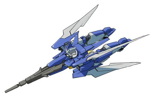 AGE-2 Gundam AGE-2 Normal - Gundam Wiki
