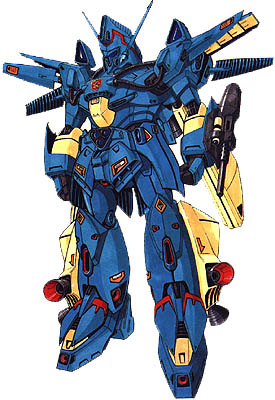 Crossbone Vanguard (gov creation) Xm-06-iat